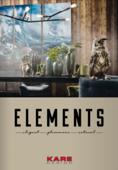 KARE Elements 2018 Catalog