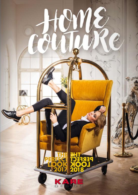 KARE Design - Home Cotoure 2017 Teaser