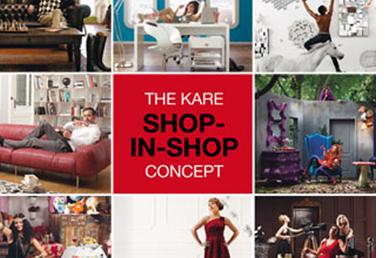 welcome to kare design kare b2b
