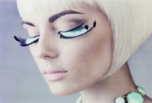 Picture Glass Space Age Lashes 80x120- $249