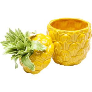 Deco Box Pineapple-$59