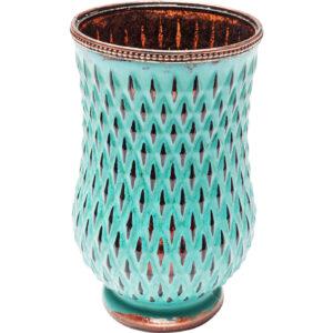Tealight Holder Shangri La Goblet 25cm-$39