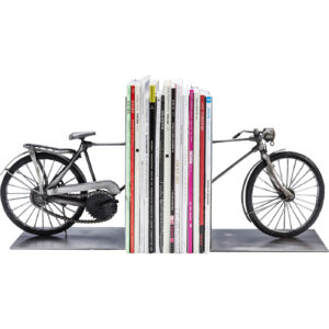 Bookend Bicycle (2/Set)-$169