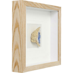 Picture Frame Achat Blue- $79