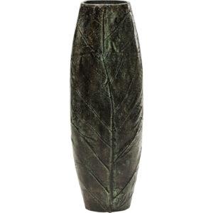 Vase Lovely Leaf 44cm-$99