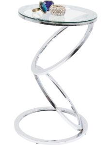 Side Table Miami Rings Ø45cm-$379
