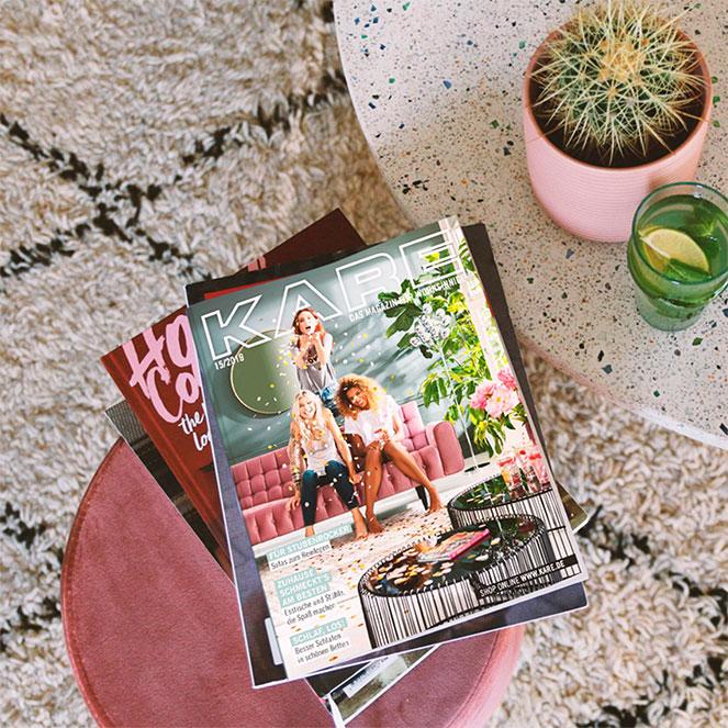 Conoce nuestro estilo – Catálogos