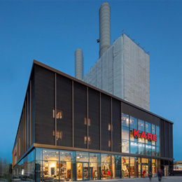 Flagship Store Munich