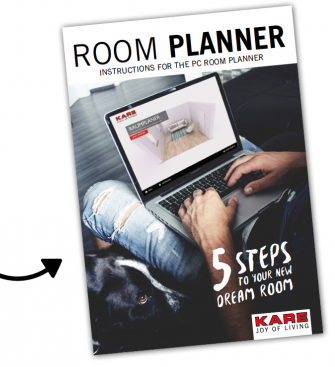 ROOMPLANNER – DISEÑE USTED MISMO