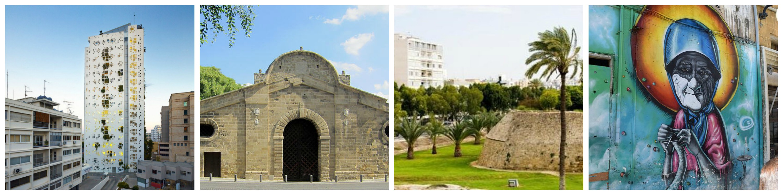 Collage_Architektur_Gate_Wall_Graffiti