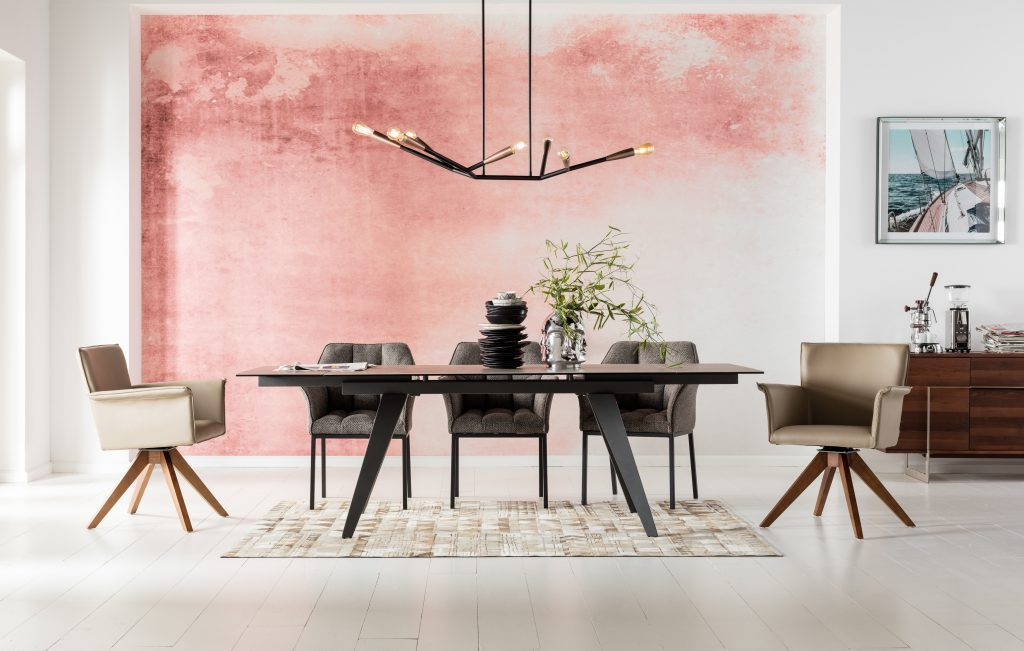 LIGHTING TRENDS: THE PERFECT DINNER - KARE Cyprus