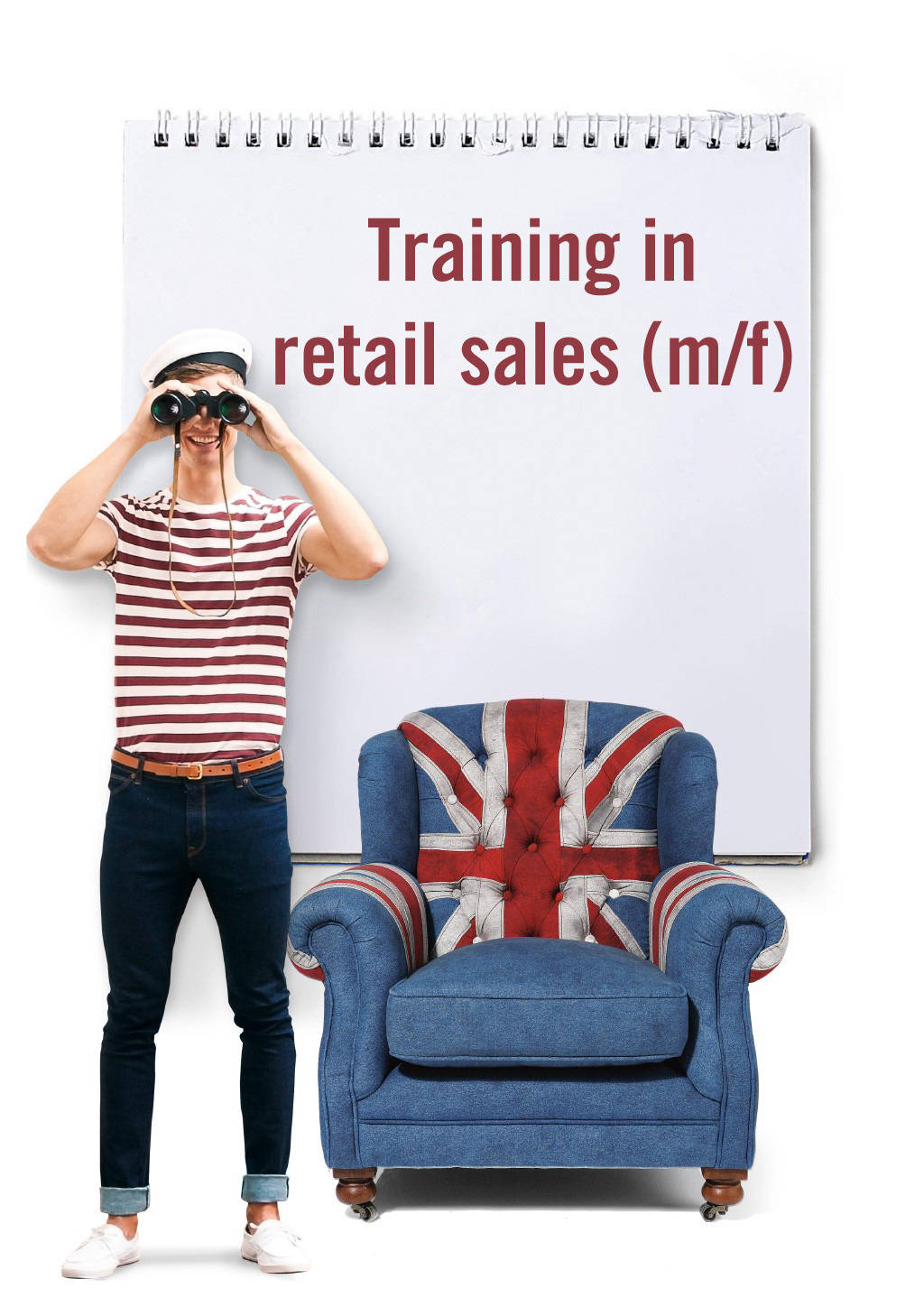 Training in retail sales (m/f) KARE Munich