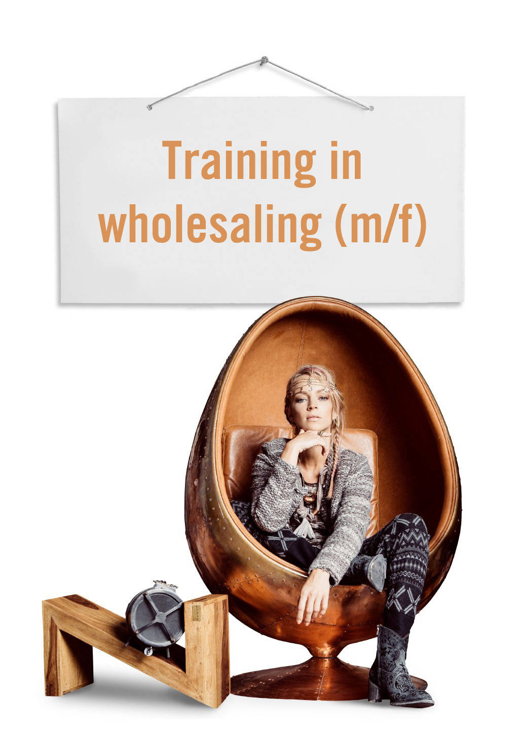 Training in wholesaling (m/f) KARE Munich