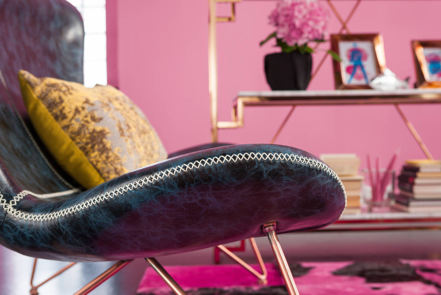 The Jazz Collection by KARE Design is the dreamy hideaway for kings and queens of taste with no fear of exaggeration.