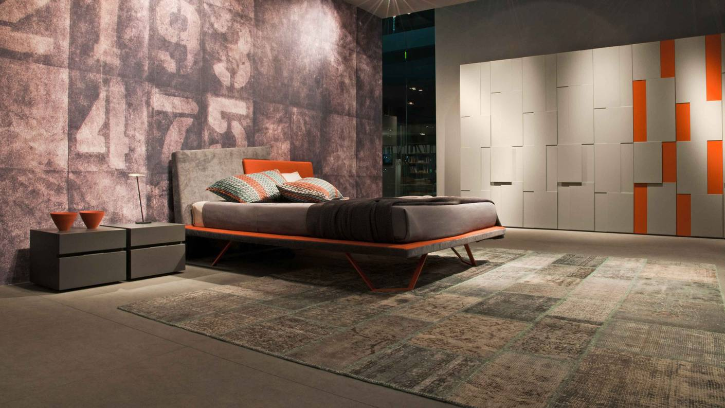 presotto m bel im kare kraftwerk kaufen. Black Bedroom Furniture Sets. Home Design Ideas