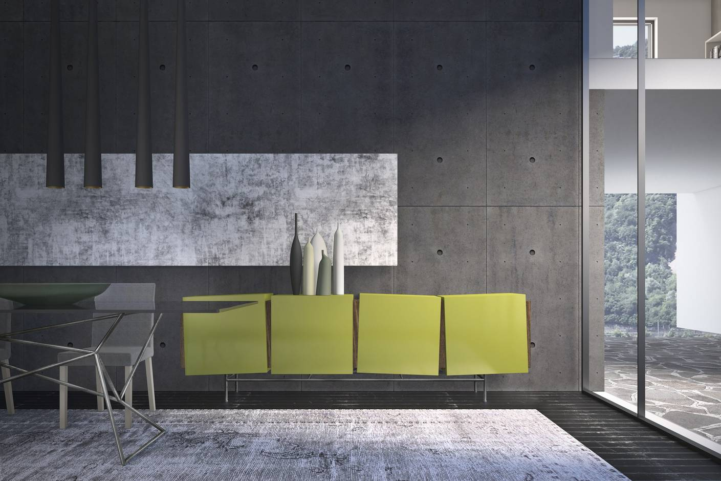 Presotto is now available at the KARE Kraftwerk in Munich, Drygalski-Allee.  Exciting