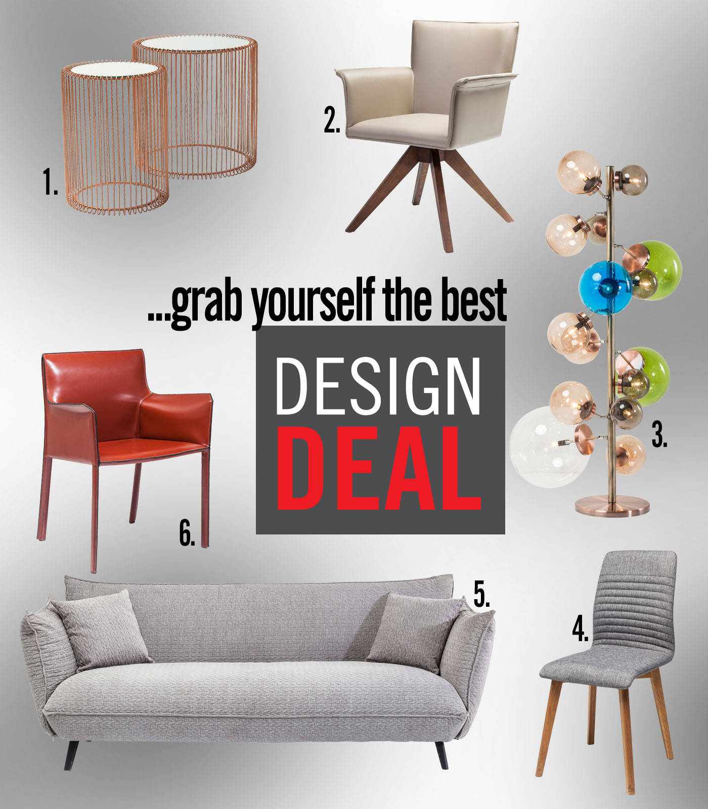 The Kare Design Deals
