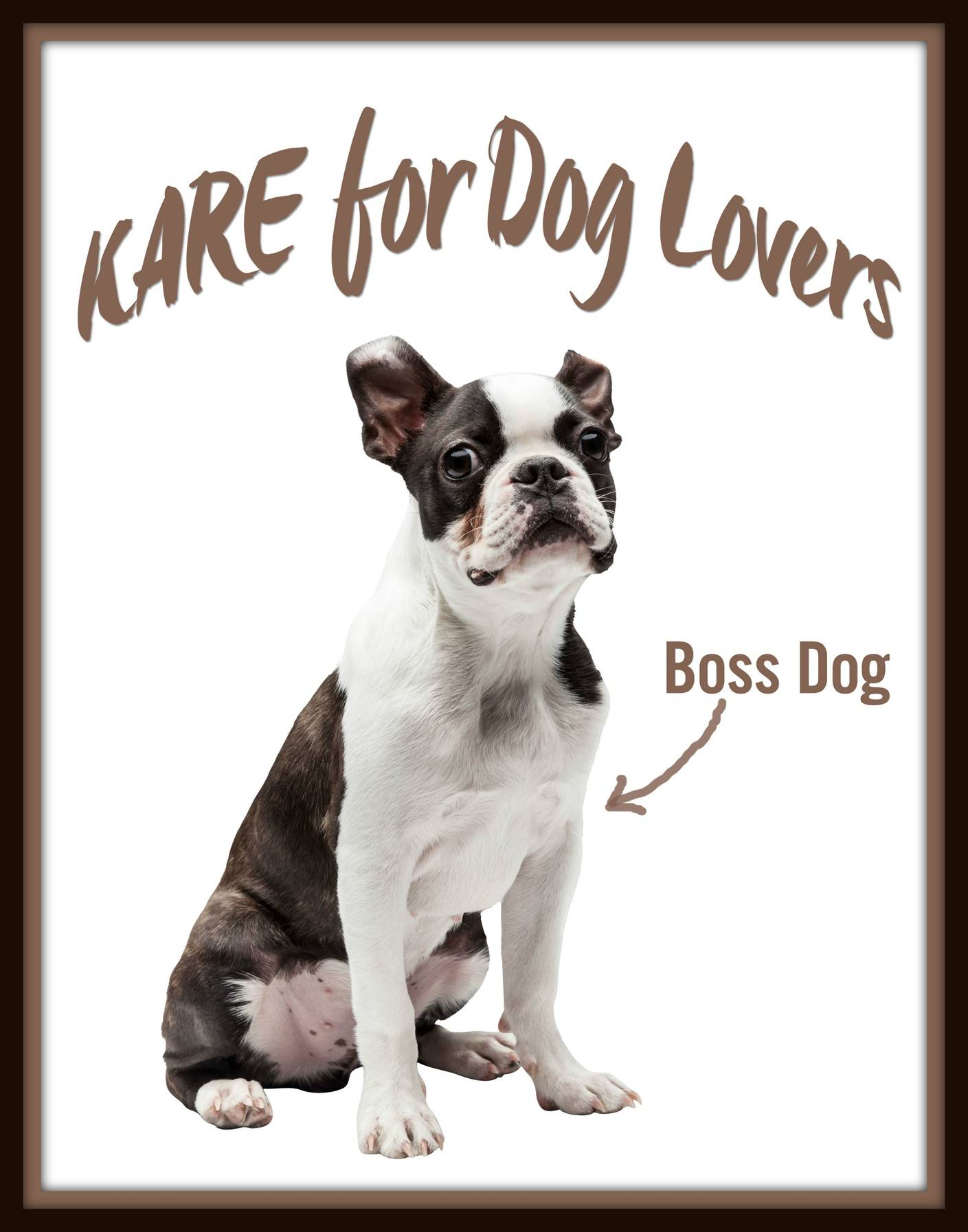 Show Your Dog Love! - The KARE Blog