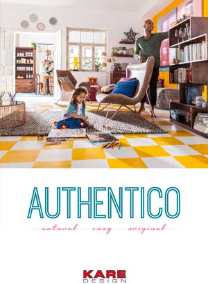 Authentico Cover