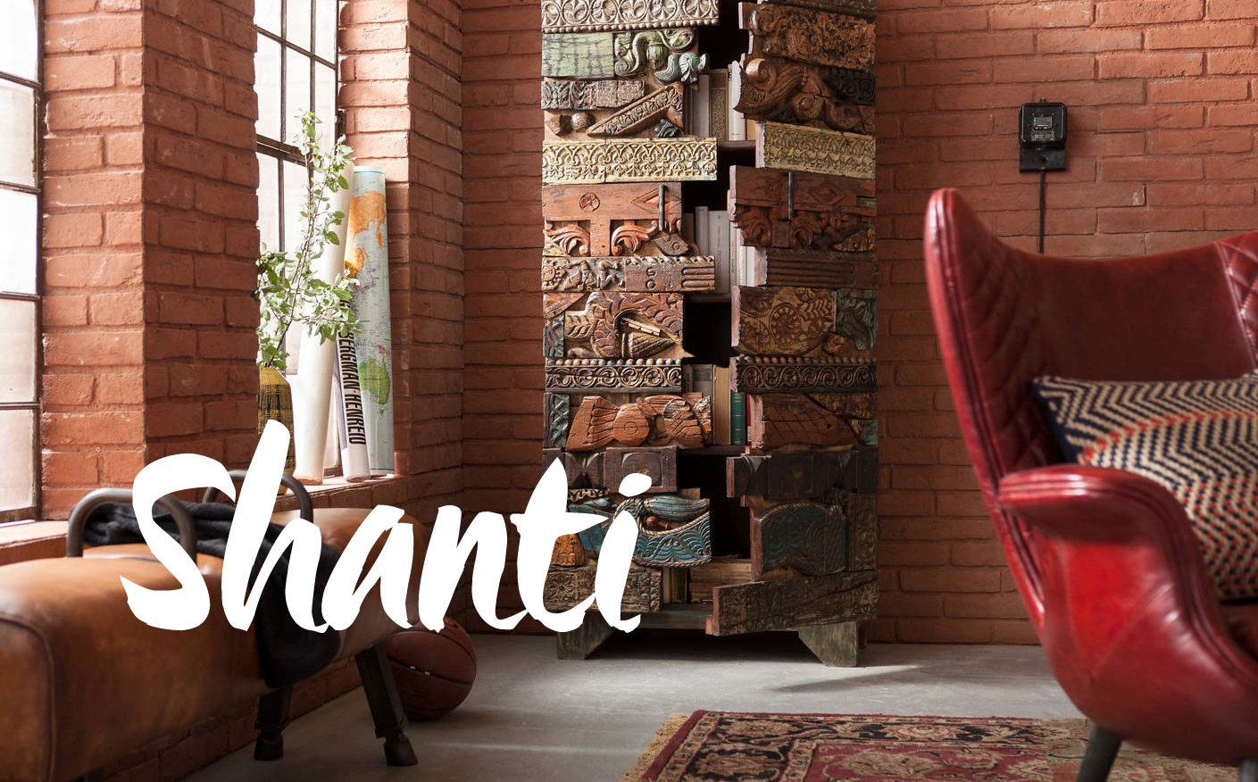 Shanti A Mystical Story From India Kare Ecuador # Muebles Cumbaya Ecuador