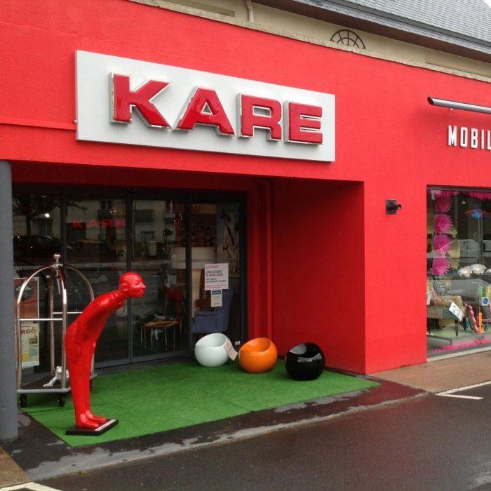 KARE Store Caen