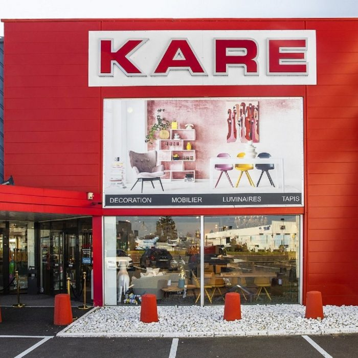KARE Stores Lyon