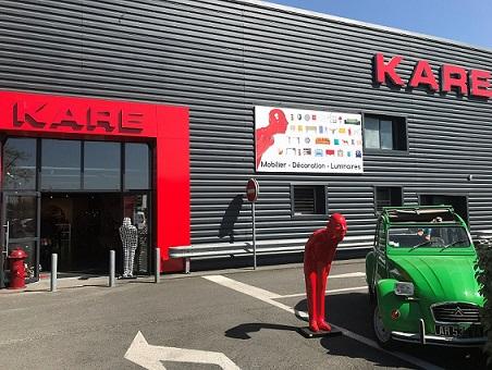KARE Store Bordeaux