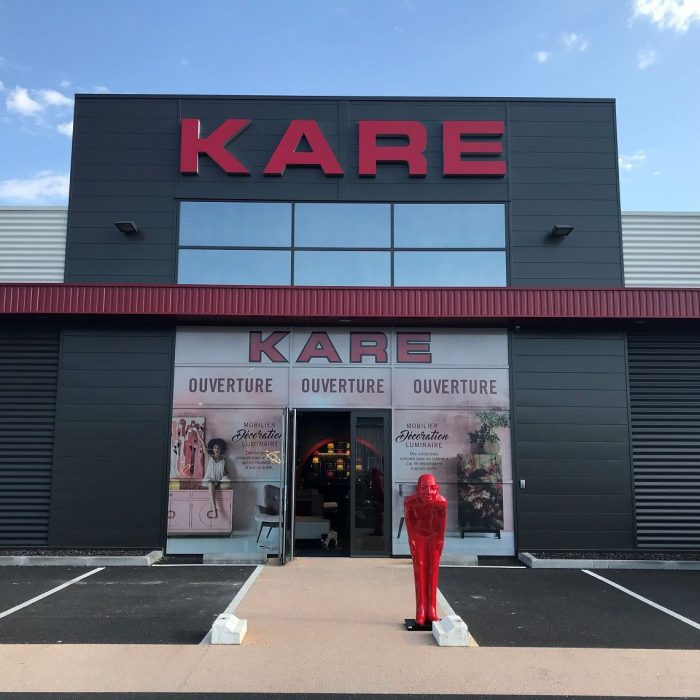 Magasin KARE Clermont-Ferrand