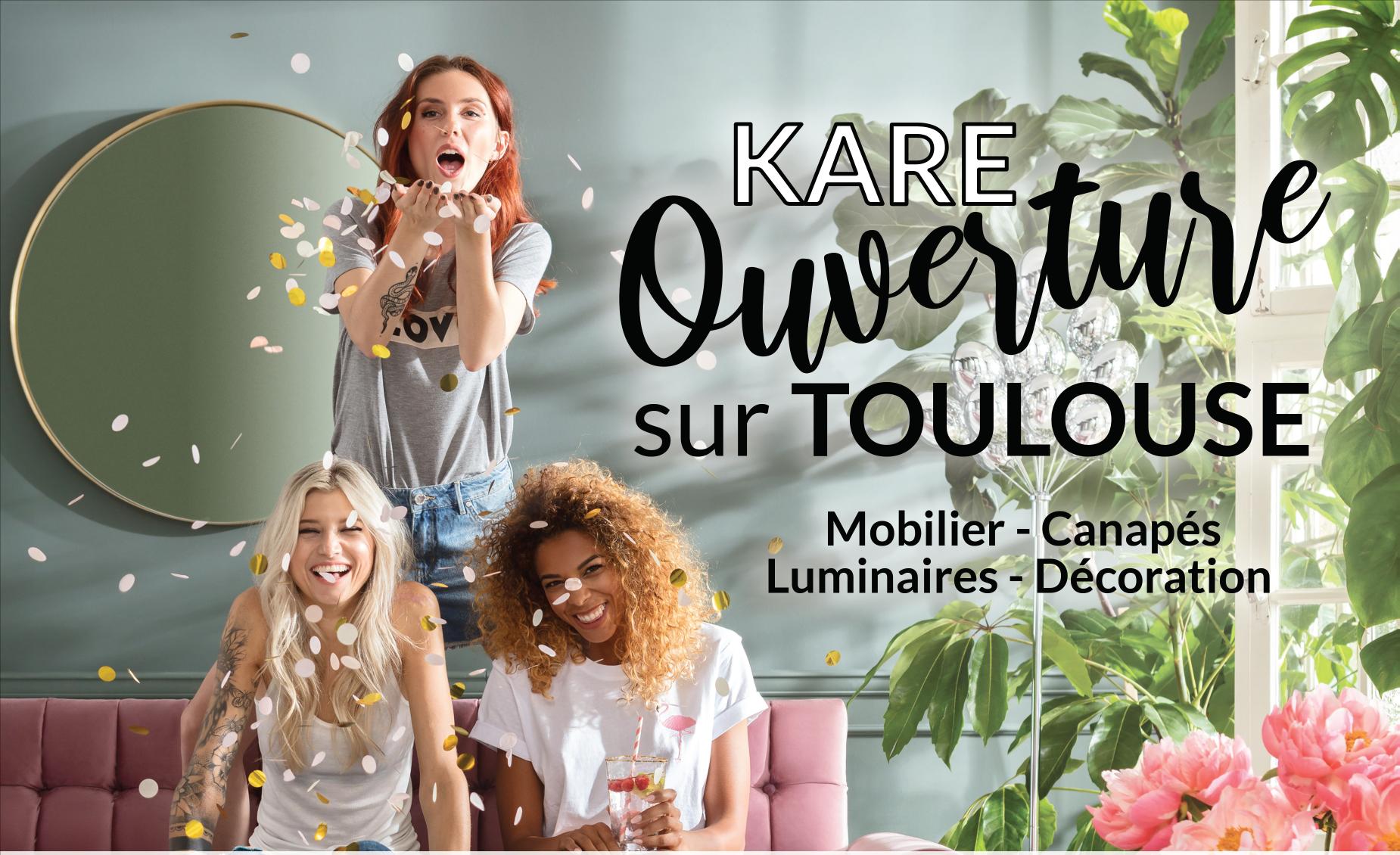 Kare Les Magasins En France Kare France