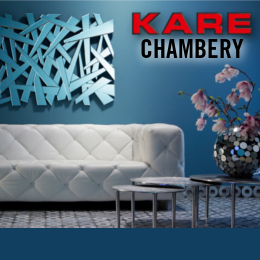 kare chamb ry kare france. Black Bedroom Furniture Sets. Home Design Ideas