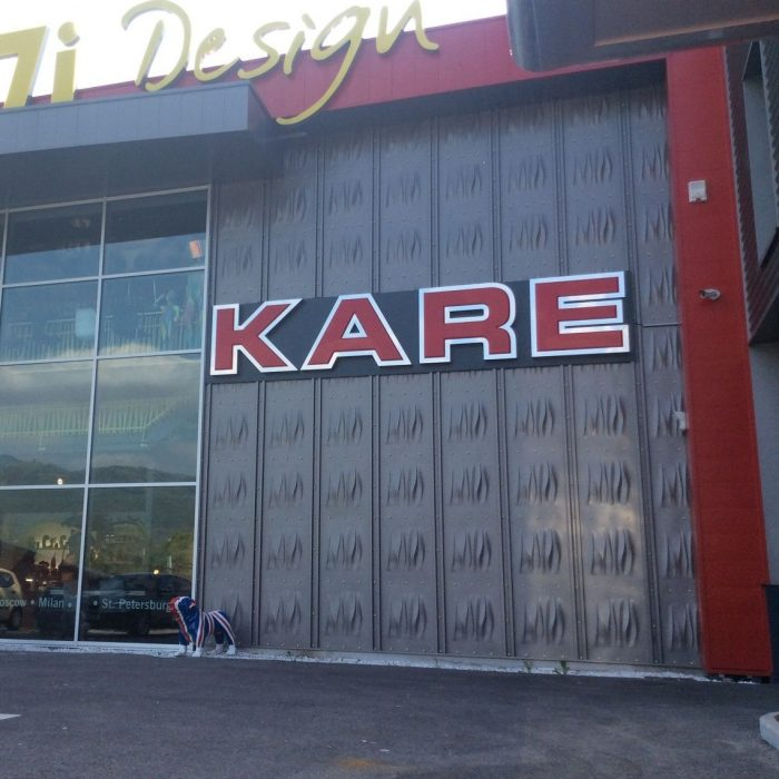 Magasin KARE Chambéry
