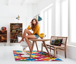KARE-Valencia-Carpet-Colourful