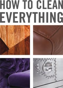 KARE-HowToCleanEverything-Guideline