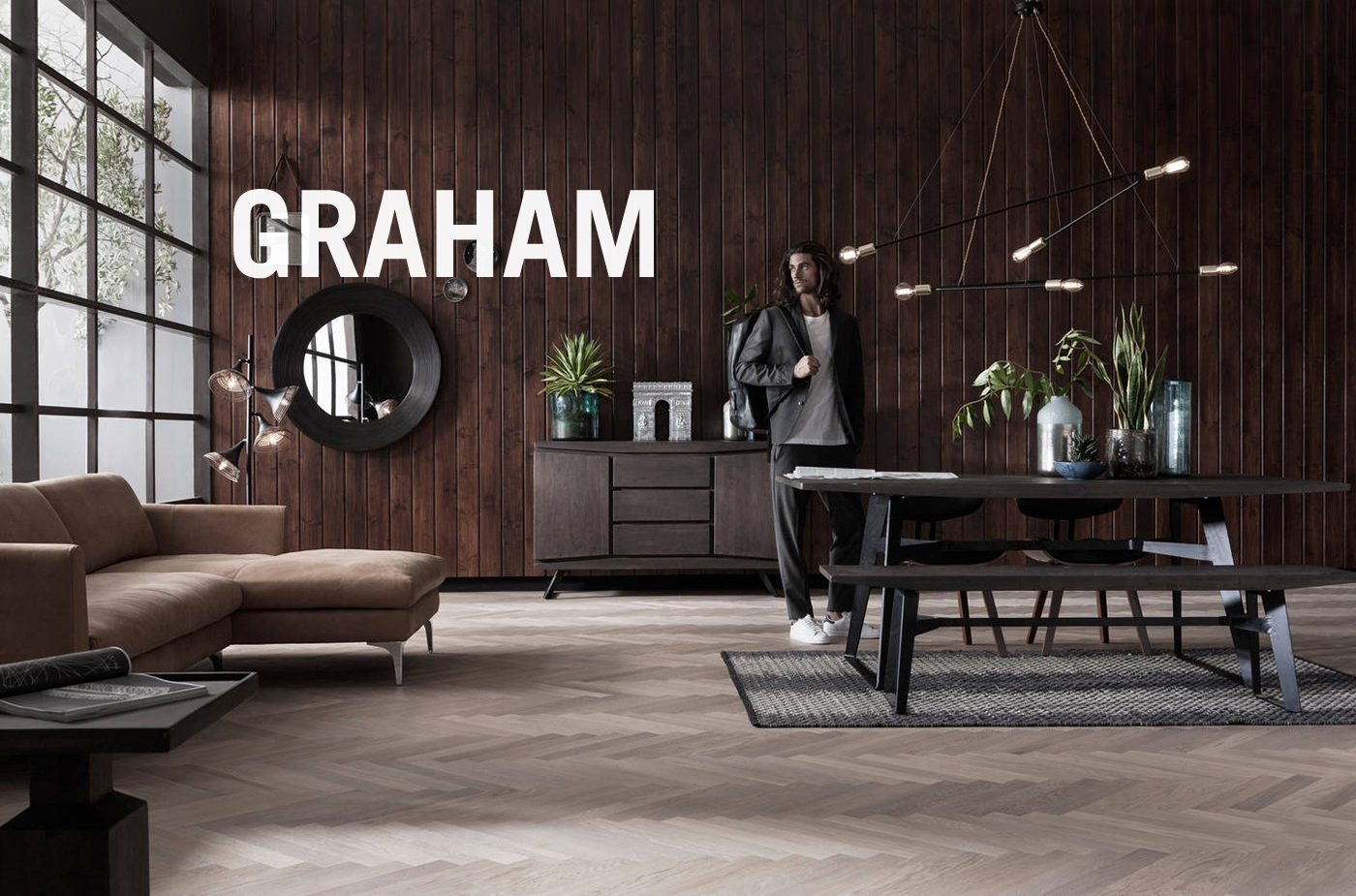 Graham Collection Of Kare