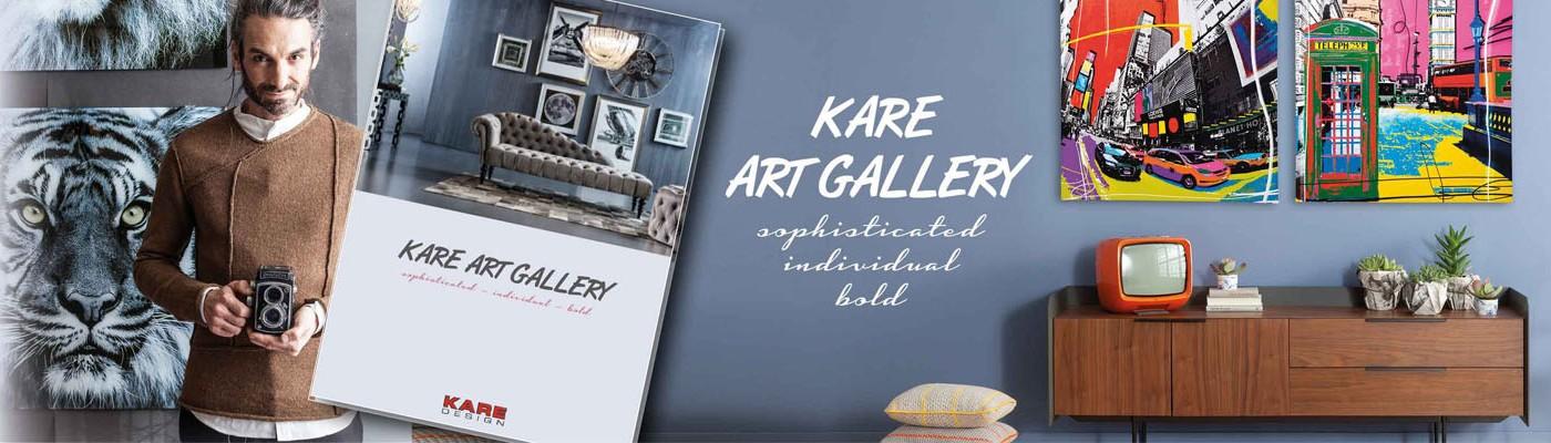 KARE-Slider-Art-Gallery