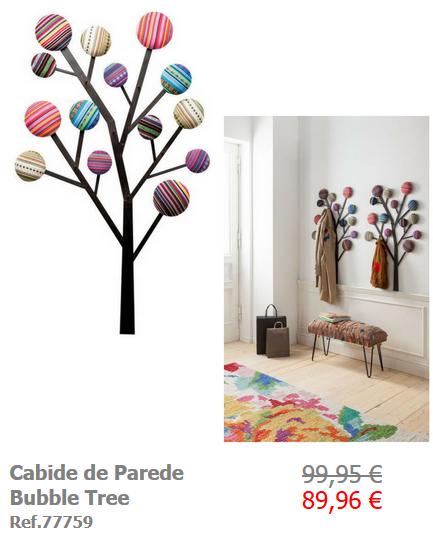 Best Sellers - Cabide de Parede