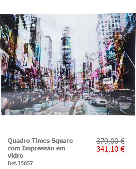 Best Sellers - Quadro