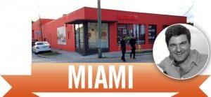 KARE prodavnica Majami