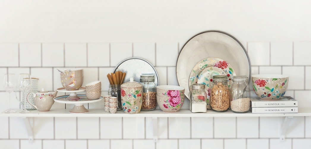pip studio floral collect