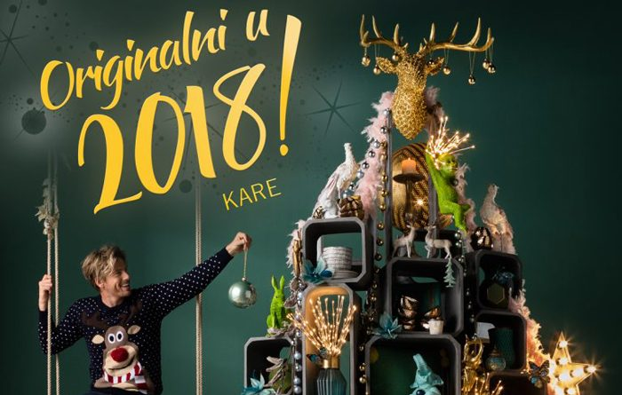 KARE Nova godina 2018