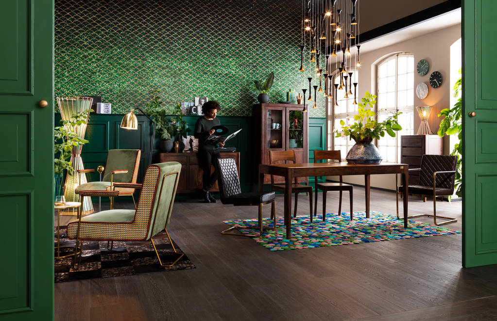 kare trends - the living room - kare design, Wohnzimmer dekoo