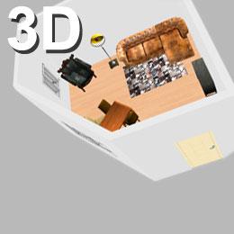 3-D ROOM DESIGNER: ПРИЛОЖЕНИЕ ДЛЯ ЛЕГКОГО 3D ПРОЕКТИРОВАНИЯ
