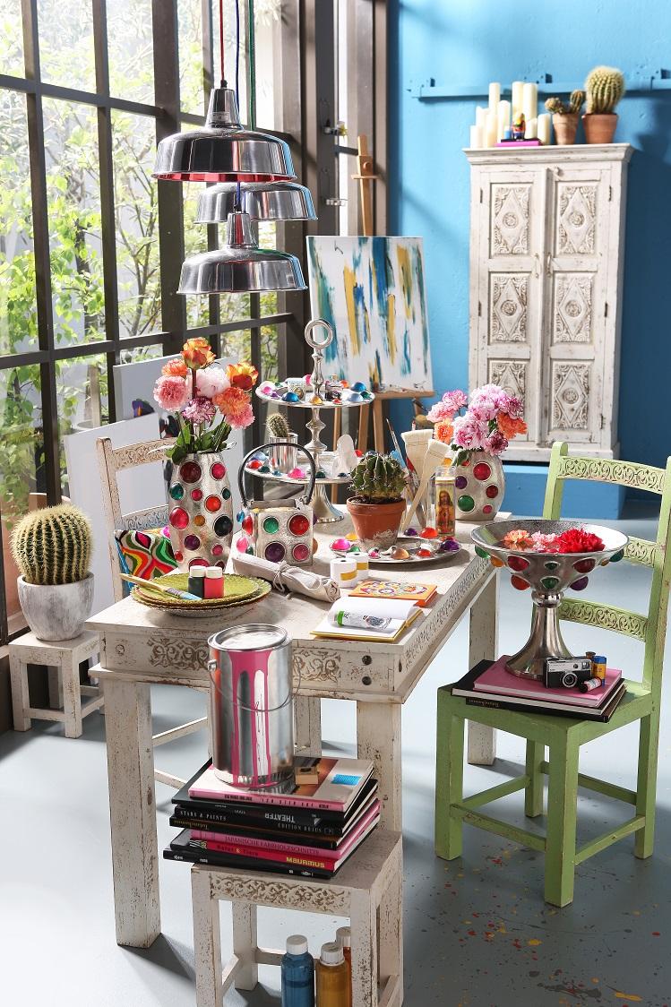 Collection ibiza kare ukraine for Kare design tisch ibiza