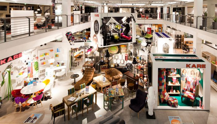 KARE-Shop-in-Shop