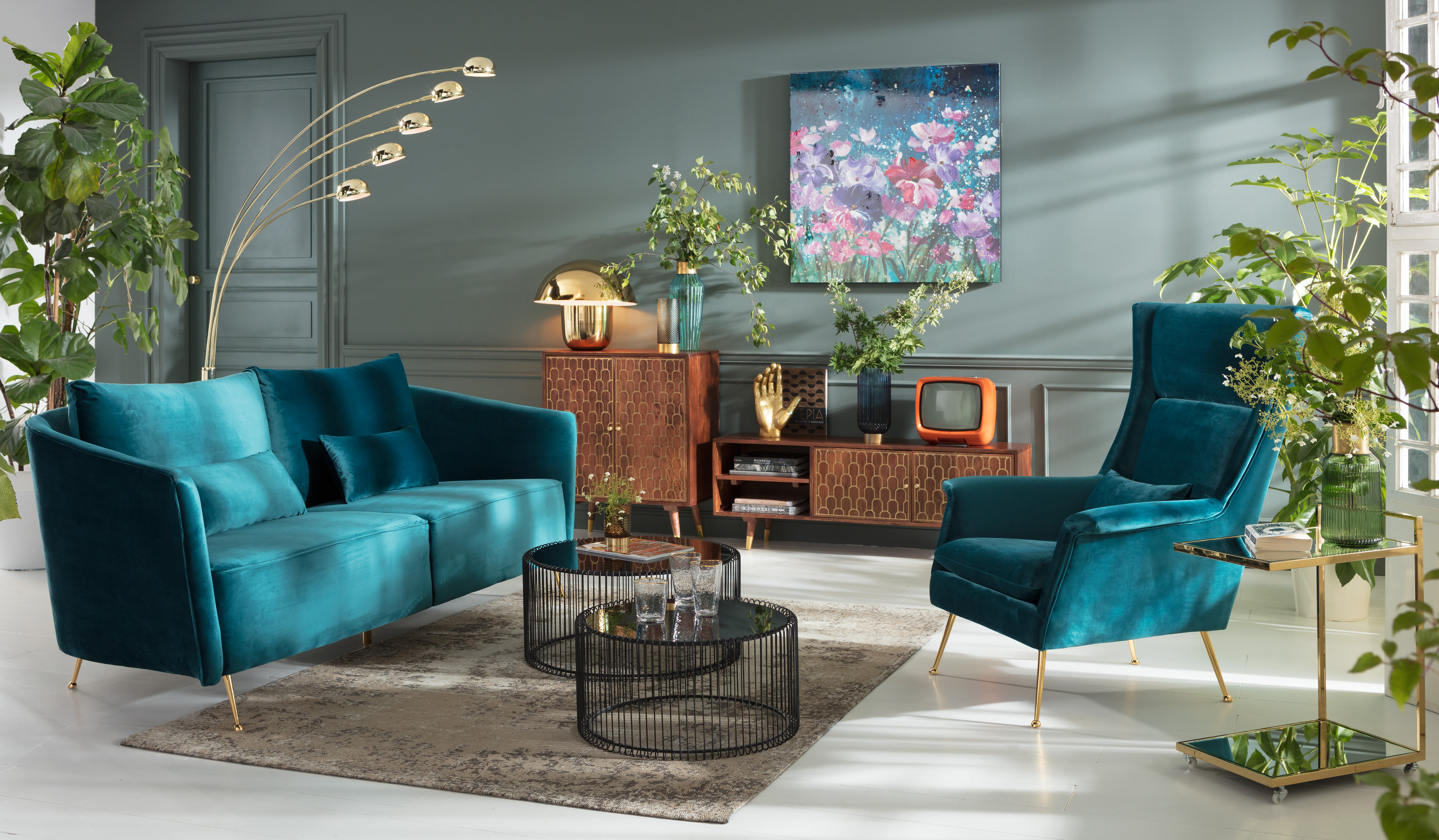 Press International - KARE Design - Furniture, Lights, Accessories